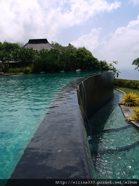 巴里島寶格麗 BVLGARI VILLA_泳池篇33