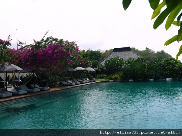 巴里島寶格麗 BVLGARI VILLA_泳池篇35