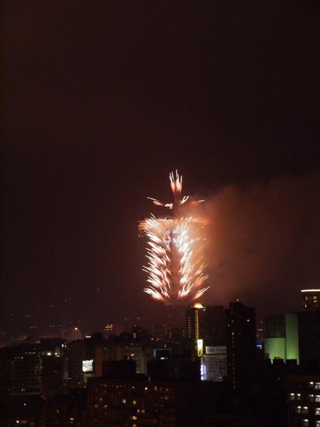 101煙火2010