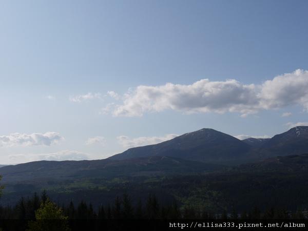 蘇格蘭高地2