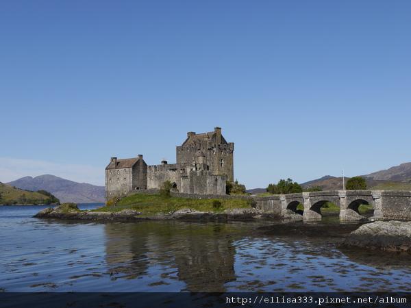 蘇格蘭高地城堡2