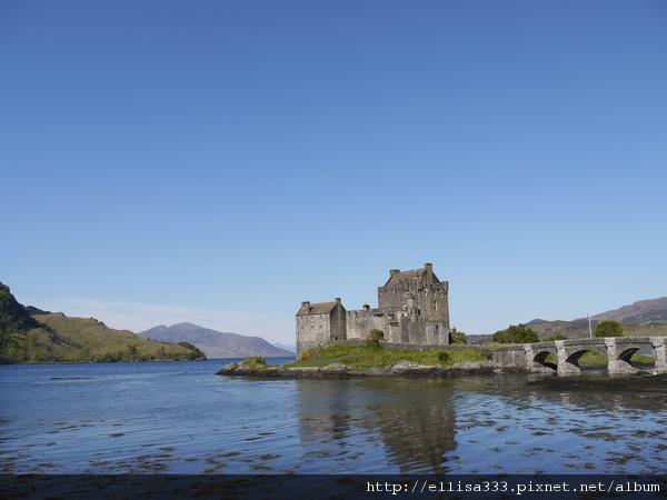 蘇格蘭高地城堡3