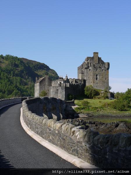 蘇格蘭高地城堡7