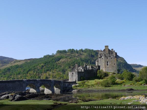 蘇格蘭高地城堡10