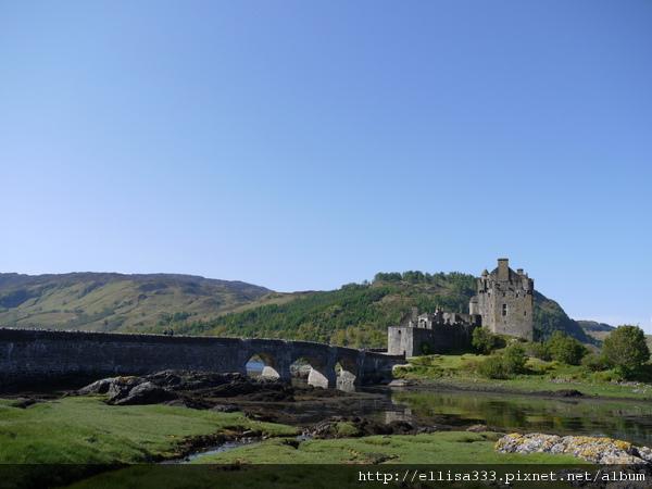 蘇格蘭高地城堡11