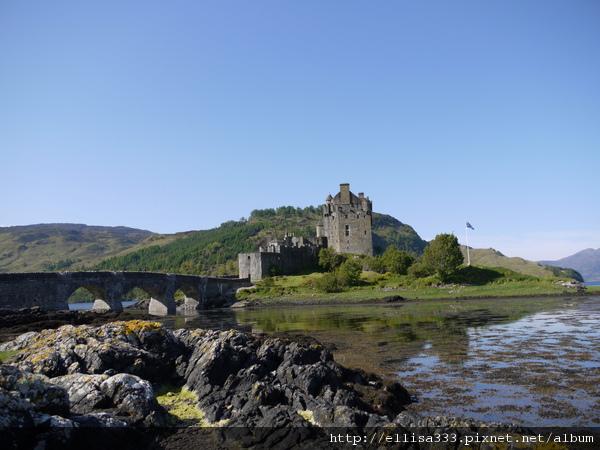 蘇格蘭高地城堡12