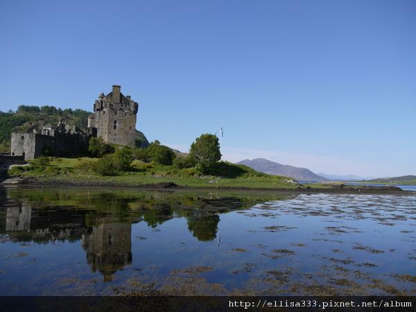 蘇格蘭高地城堡14