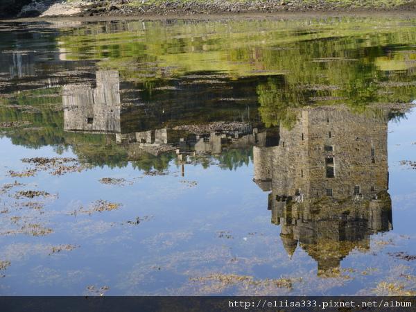 蘇格蘭高地城堡18