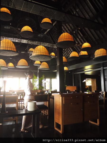 Bali 巴里島寶格麗 BVLGARI Villa 午餐2