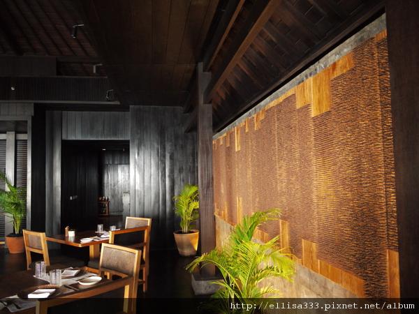 Bali 巴里島寶格麗 BVLGARI Villa 午餐15