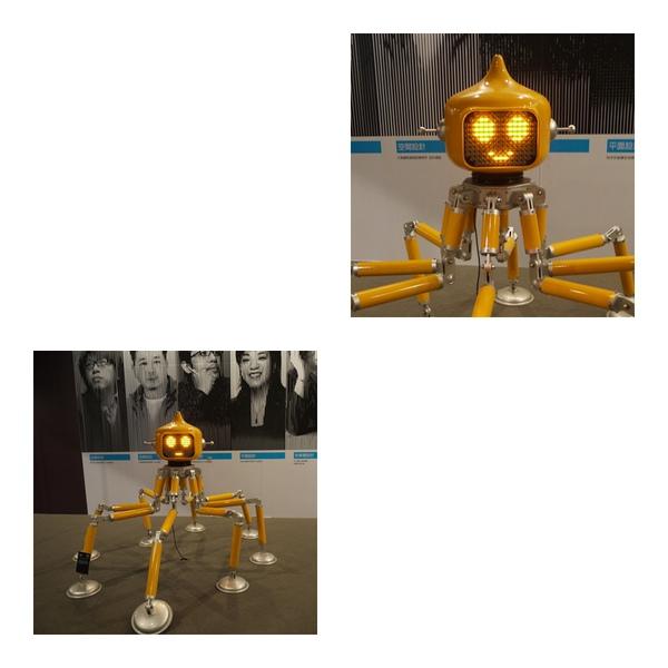 日本設計機器人