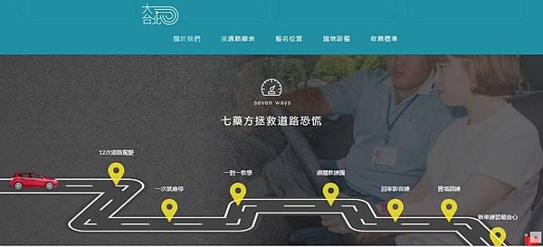 大台北淡水汽車駕訓班3