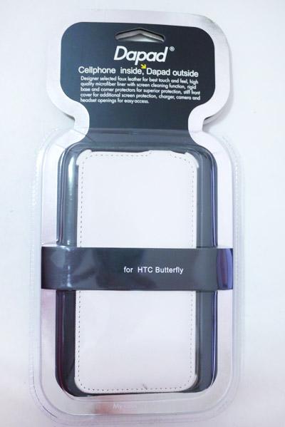 HTC Butterfly蝴蝶機保護殼-5