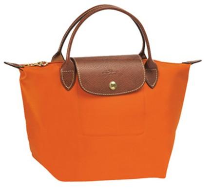 LE PLIAGE-1621089  orange