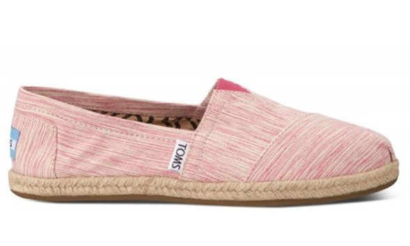 Pink Space-Dyed Women's Classics..jpg