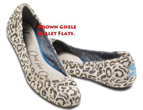 Brown Gisele Ballet Flats.1.jpg