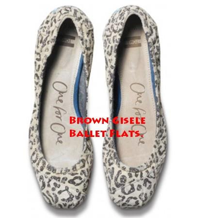 Brown Gisele Ballet Flats.2.jpg