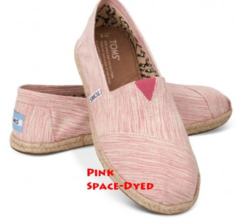 Pink Space-Dyed Women's Classics.2.jpg