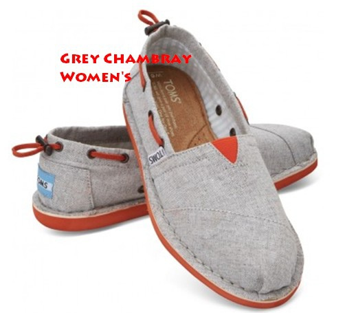 Grey Chambray Women's Biminis.1.jpg