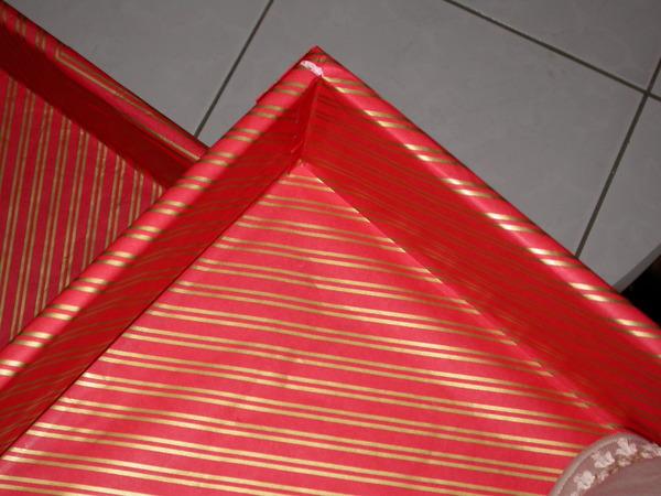 我包的紅木盒比較漂亮