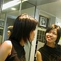 正宗香港髮型