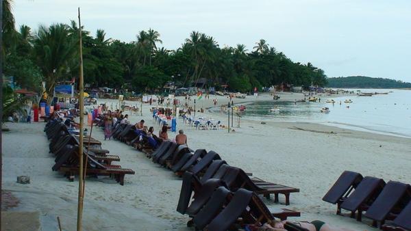 我們的沙灘~~~