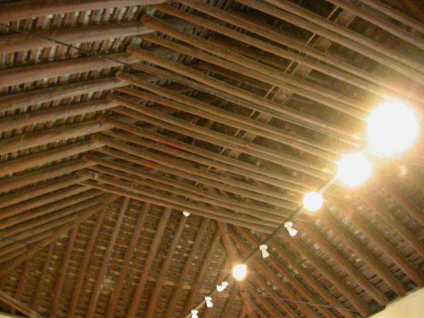 看的出歷史價值的天花板