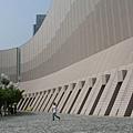 香港文化中心☆尖沙咀