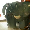 自從去了泰國,我愛上了大象~~:)