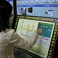 購買廣州地鐵票的Echo