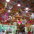 中秋節應景燈籠
