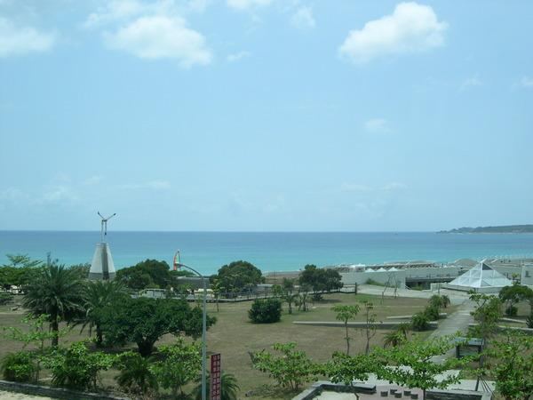 民宿的view