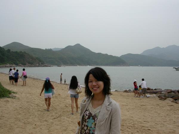 海邊~~~