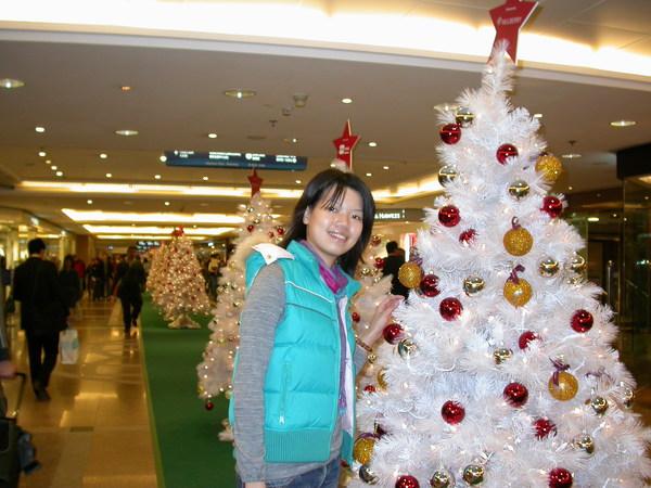 06年聖誕節☆海港城