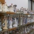 外銷歐洲的陶瓷