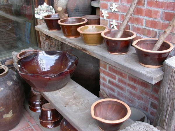 古早味的陶瓷