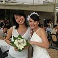 超美的新娘~