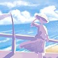 三芝海邊☆Alex