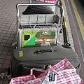 兩大車行李