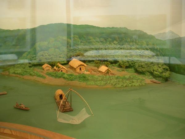 原住民聚落