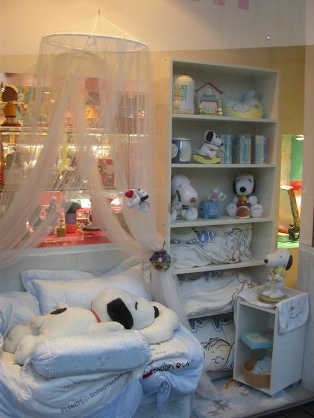可愛櫥窗2