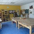 學員木工教室