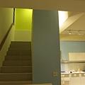 1F廚房及梯間