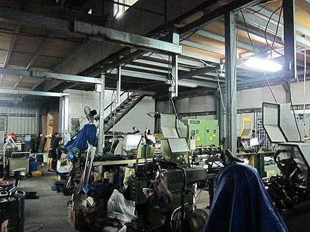 20110827_來到五股一家玉盛企業社尋找客製化鋼索