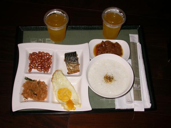 早餐-中式
