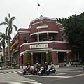 古蹟警察局