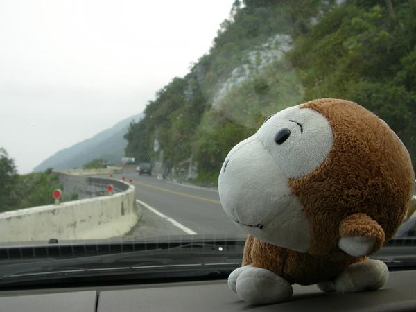 小猴猴@蘇花公路