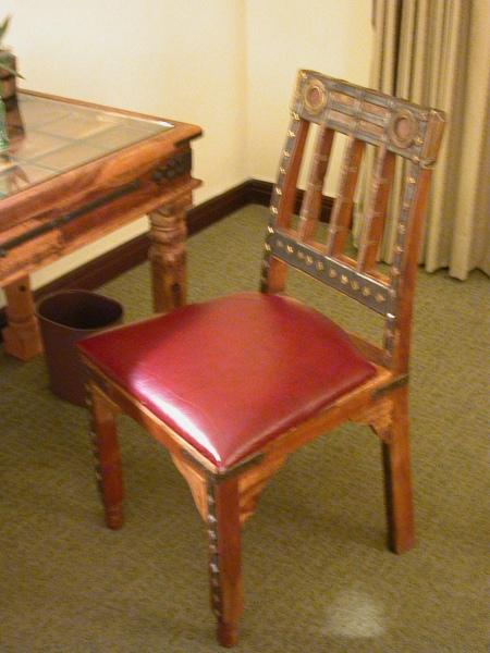 椅子也不錯