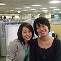 Y!office & Ti娜