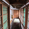 日式住宅的標準走廊